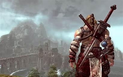 Viking Wallpapers Honor Background Berserker Asgard Backgrounds