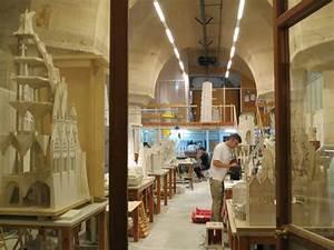 Things to do in Barcelona, the Museum of La Sagrada Familia