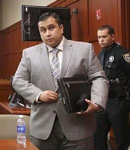 Sanford - Trayvon Martin Murder Case Goes To Trial In Florida