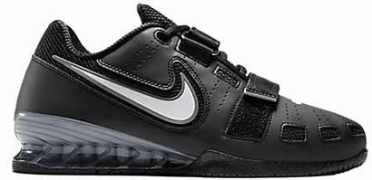 Nike Weightlifting Romaleos Sneakers Weight Lifting Balenciaga
