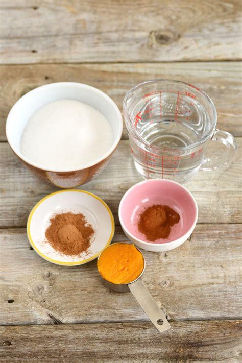 Pumpkin Spice Keurig Starbucks by How To Make A Pumpkin Spice Latte Recipe Dishmaps