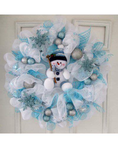 love snowmen christmas xmas wreaths christmas