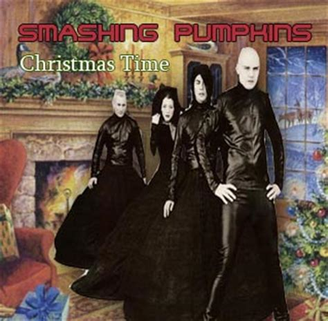 Smashing Pumpkins Christmastime wall of sound christmas holiday spectacular 12 18 2013