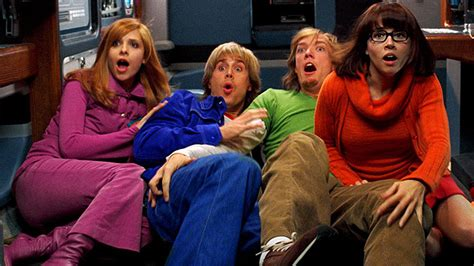 Scooby-Doo Live-Action Reboot in the Works at Warner Bros