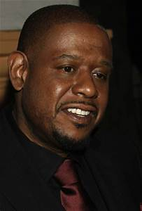 QuickTrailers - Actor - Forest Whitaker