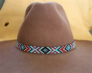 Beaded Hat Band Patterns