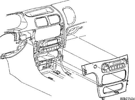Chrysler Lhs Fuse Box Auto Wiring Diagram