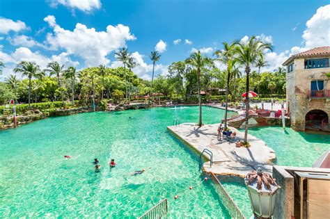 Venetian Pool  Miami, Fl  Things To Do In Coral Gables