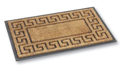 Doormat Uk by Doormat Anti Slip Washable Floor Door Mat Coir Front