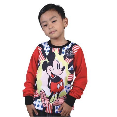 jual baju anak laki laki kaos t shirt payuwae j 038