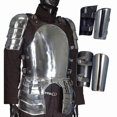 Armour Armor Functional Package Packages Merc Complete
