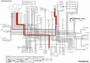 2005 Gsxr 1000 Wiring Diagram