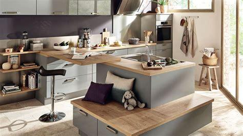 deco salon cuisine decoration cuisine salon aire ouverte