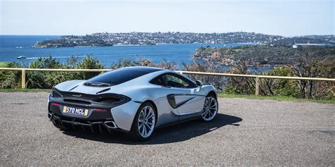 Mclaren 570gt Photo by 2017 Mclaren 570gt Review Photos Caradvice