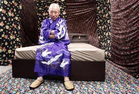 Japan Oldest Porn Star Reuters