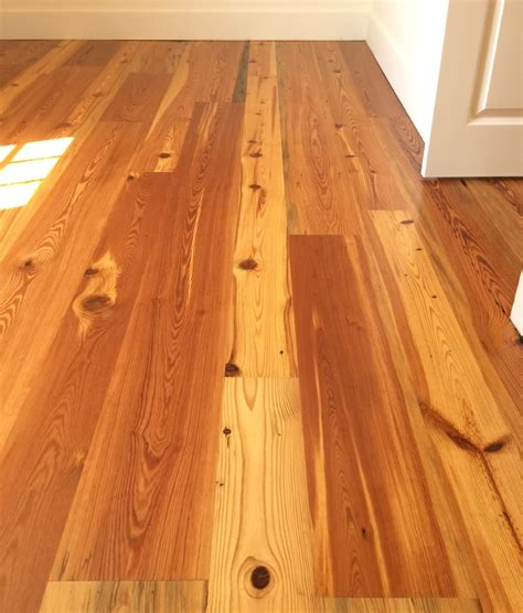 pine flooring reclaimed antique heart pine wood flooring cape cod ma