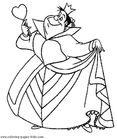 alice  wonderland coloring pages coloring pages