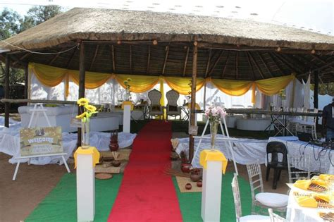 pin  musa mhlongo  tsonga wedding decor wedding