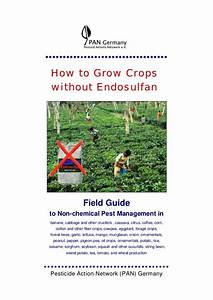 Field Guide To Non Chemical Pest Management