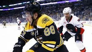 Bruins eliminated from playoffs in 3-2 OT loss | WWLP.com