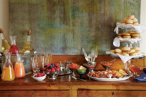 Biscuit Recipes For A Home-cooked Brunch-southern Living
