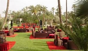 Idees deco pour un mariage oriental for Decoration pour jardin exterieur 4 decoration salon oriental