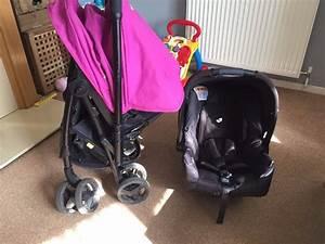 Joie Maxi Cosi : joie mirus scenic buggy with reversible push bar maxi cosi in thornbury bristol gumtree ~ Buech-reservation.com Haus und Dekorationen