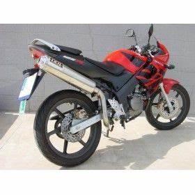 Honda Cbr 125 Jc39 : honda cbr 125 r 04 10 jc34 jc39 ixil silenciador tubo ~ Kayakingforconservation.com Haus und Dekorationen