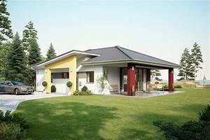 Bungalow Fertighaus Günstig : architekten haus comfort fertighaus bungalow ~ Sanjose-hotels-ca.com Haus und Dekorationen