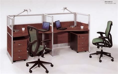 two person home office workstation quotes