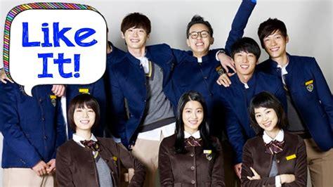 Korean Vs. United States High Schools