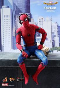 Hot Toys Spider