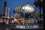 Universal Studios Hollywood in Los Angeles