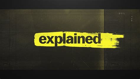 explained   series  netflix vox youtube