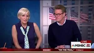 Tim Kaine On Morning Joe: America Is Not 'Deportation ...
