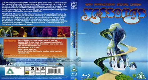 Yessongs (2013) / Avaxhome
