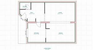 plans de maison gratuits plan de maison plain pied With good plan de maison 150m2 6 couleur maison construction plan de maison de plain pied
