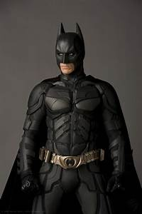 Christian Bale's batsuit is going on sale - Critical Hit