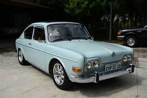 1970 Volkswagen Type Iii Fastback