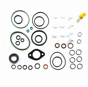 Denso Hp3 Diesel Injection Pump Seal Kit With Drv Gasket