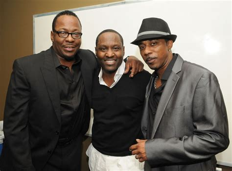 Johnny Gill Can You Stand The Rain by New Edition Biography Com