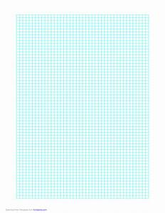 1 line every 4 mm graph paper on letter sized paper free With graph paper letter size