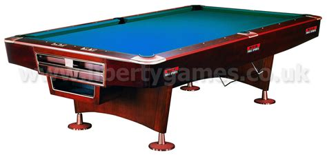 5 foot pool table modern style slate bed american tables liberty games