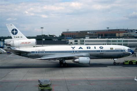 DC-10 in FRA - Page 2