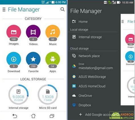 best file manager app for android best file manager apps for android 2016