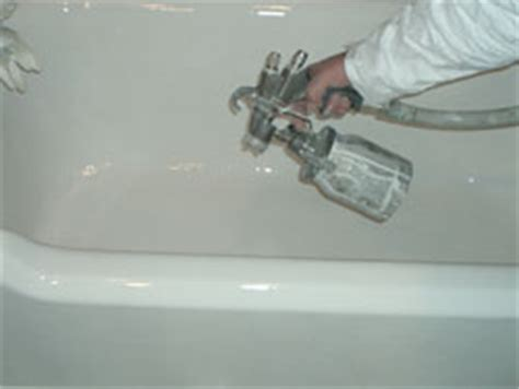 Fiberglass Bathtub Refinishing San Diego by Paint A Fiberglass Bathtub Bathtub Paint