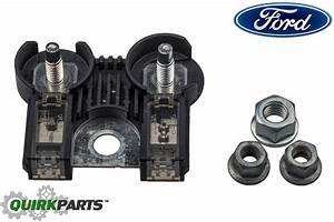 2014 Ford Fusion Hybrid Fuse Box Diagram