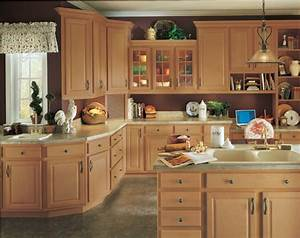 kitchen remodel using existing cabinets With widen your kitchen with a kitchen island