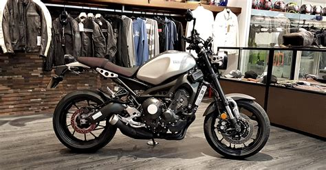 Can The Yamaha Xsr900 Dethrone The Ducati Scrambler?