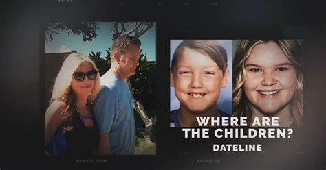 dateline episode trailer    children